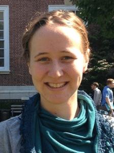 Jane Lutken returns from University of Konstanz