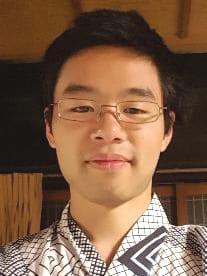 Keisuke Osumi