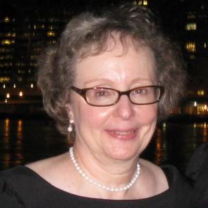 Donna Gotsch
