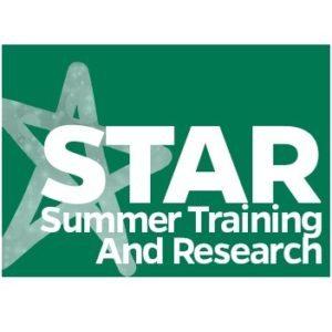 Delaney Ubellacker receives STAR funding award