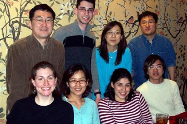 lab pic 2007