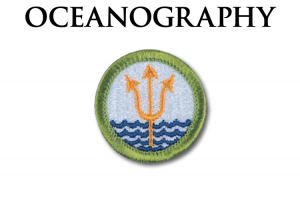 """What """"Oceanography"""" really means"""