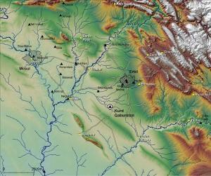 Kurdistan Region, Iraq.