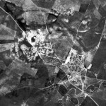 Corona satellite photograph of Kurd Qaburstan