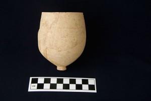 Middle Bronze goblet.