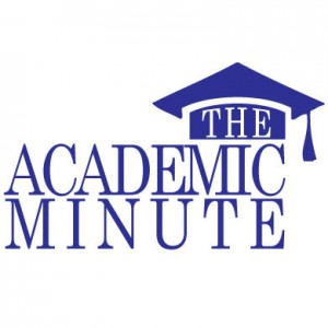 the academic minute logo