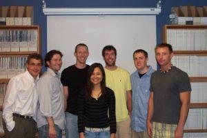Chadamas's last day-June 2007