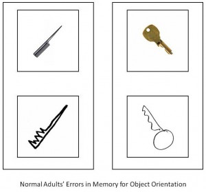 Orientation Errors