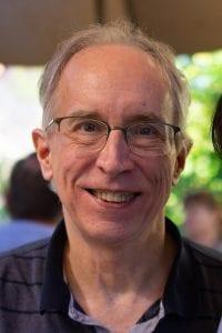 Michael McCloskey