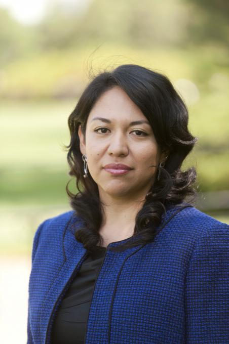 Third Annual Lecture: Race, the South, and the Greater Atlantic World with Perla Guerrero
