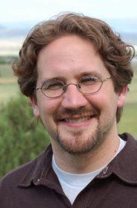 Jared Hickman