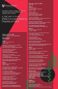 Grad Conference Poster