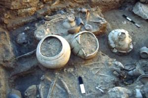 Urban Origins: the Early Bronze Age (ca. 2700-2000 BC, Umm el-Marra Periods VI-IV)
