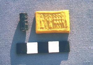 Urban Regeneration: Middle Bronze II (ca. 1800-1600 BC, Umm el-Marra Period IIIa-c)